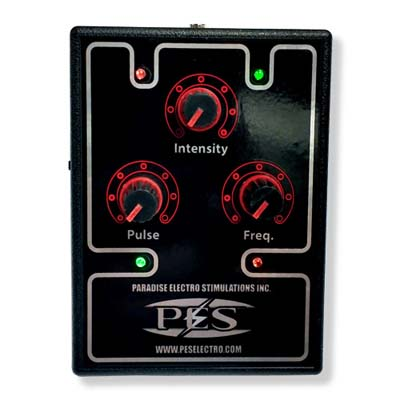P.E.S. Power Box XS